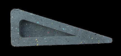 klínová brzda